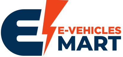 E Vehicles Mart Logo